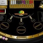 Caribbean Stud Poker Regeln