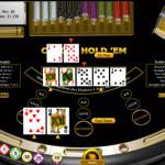 Die Casino Hold'em Regeln