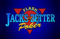 Microgaming Jacks or Better Video Poker